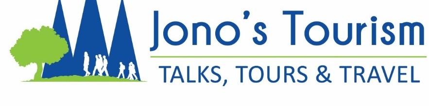 Jono's Tourism